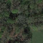 Former Durley Halt (Google Maps)