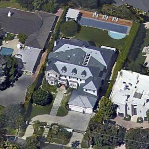 LeBron Jamesu0027 House (Google ...