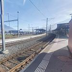 Bahnhof Sargans (StreetView)