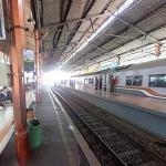 Yogyakarta railway station