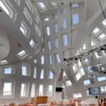 'Lou Ruvo Center for Brain Health' by Frank Gehry (StreetView)