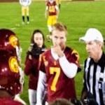 Matt Barkley - USC QB (2009-2012) (StreetView)