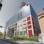 Kansai Telecasting Corporation (StreetView)