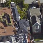 Ed Catmull's House (Google Maps)
