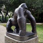 Guy the Gorilla (StreetView)