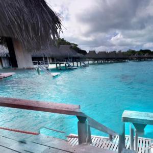 Hilton Bora Bora Nui (StreetView)