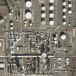 Billings ExxonMobil Refinery