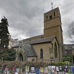 St Bene't Church