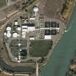 City of Billings Wastewater Treatment Plant (Google Maps)