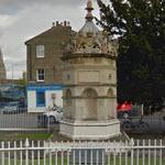Hobson's Conduit Monument