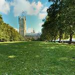 Victoria Tower Gardens (StreetView)