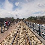 Victoria Falls Bridge (StreetView)