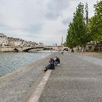 Quai de la Tournelle (StreetView)