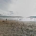 Kuta Beach (StreetView)