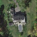 Patrick Chetcuti's House