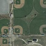 McFalls West Baseball Complex & Park (Google Maps)