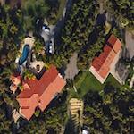 Jason Mraz's House (Google Maps)