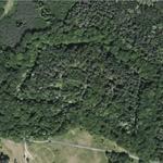 Fort Sarbinowo (Google Maps)