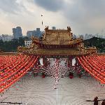 Thean Hou Temple (StreetView)