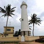Galle Lighthouse (StreetView)