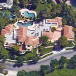 Victoria Wieck's House (Google Maps)