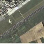 Bitburg Air Base (Google Maps)