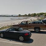 Willows Beach (StreetView)