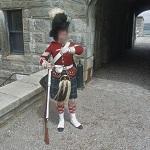 Perturbed Highlander (StreetView)