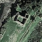 Ruins of Castle Sween (Google Maps)