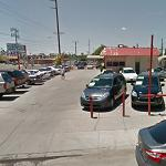 "Car dealership (""Breaking Bad"") (StreetView)"