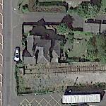 Former Colnbrook Railway Station (Google Maps)
