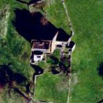 Balvaird Castle (Google Maps)