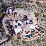William Elkington's House (Google Maps)