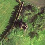 Ruins of Macduff's Castle