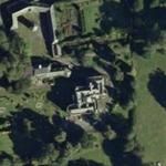 Megginch Castle (Google Maps)