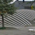 'Superkilen' by BIG (StreetView)