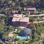 King Leopold II's Villa Saint Segond (Google Maps)