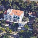 Anatole Foiret's House (Former) (Google Maps)