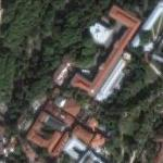 Istanbul Archaeology Museums (Google Maps)