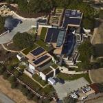 Beyonce's & Justin Bieber's Rental House (Former) (Google Maps)