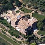 Léon Volterra's House (Former) (Google Maps)