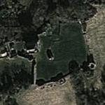 Aughnanure Castle (Google Maps)