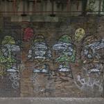 Street art by Nathan Bowen (StreetView)
