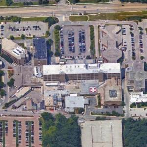 Good Samaritan Hospital Chicago (Google Maps)