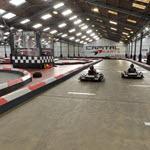 Indoor Kart Racing (StreetView)