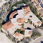 Brad Gilewich's House (Google Maps)