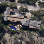 Todd Morgan & Rosanna Arquette's House