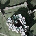 Alnwick Castle (Google Maps)