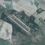 Osovtsy Air Base