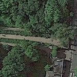 Former Crouch End Railway Station (Google Maps)